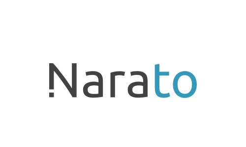 Narato 1 - User Interface Designer