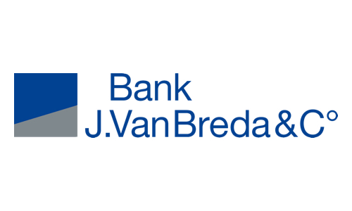 Bank van Breda - Homepage